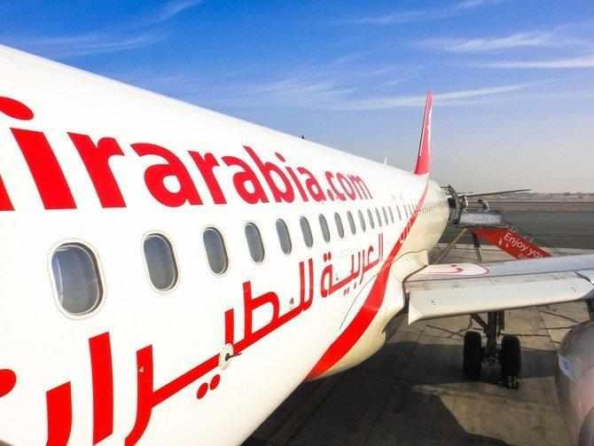 air-arabia arabia agreement armenia national