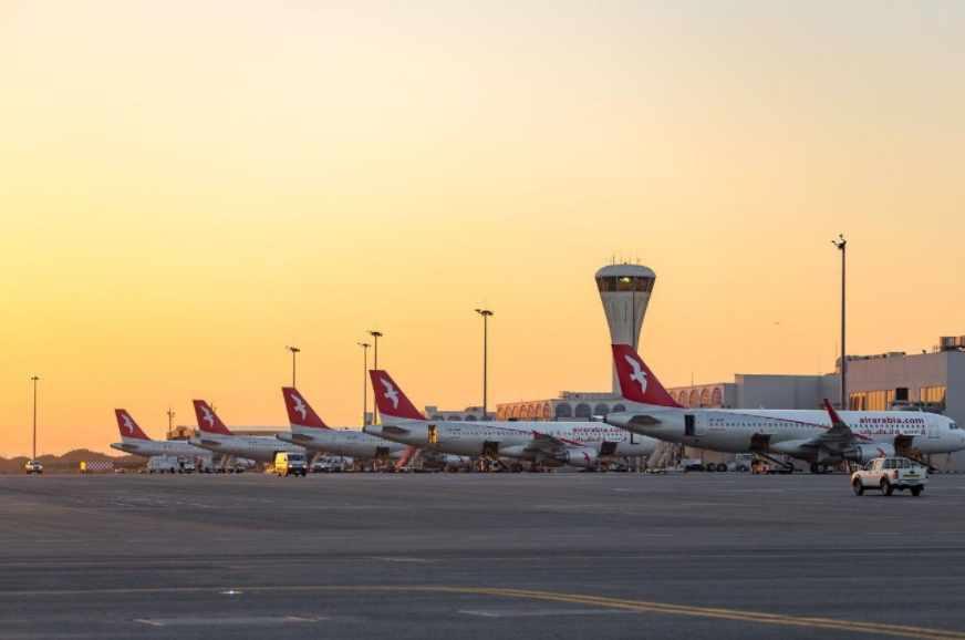 air arabia, pakistan, airline, fly, jinnah,