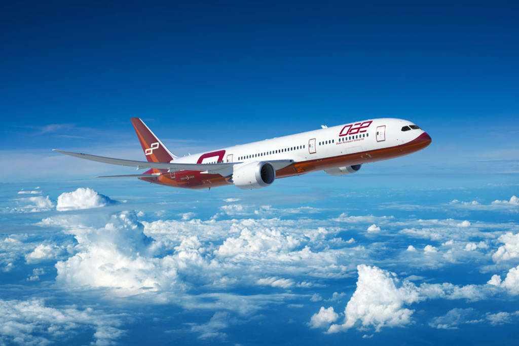 aircraft agreement dae indigo airbus