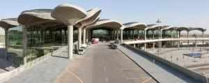 alia international airport passengers aig