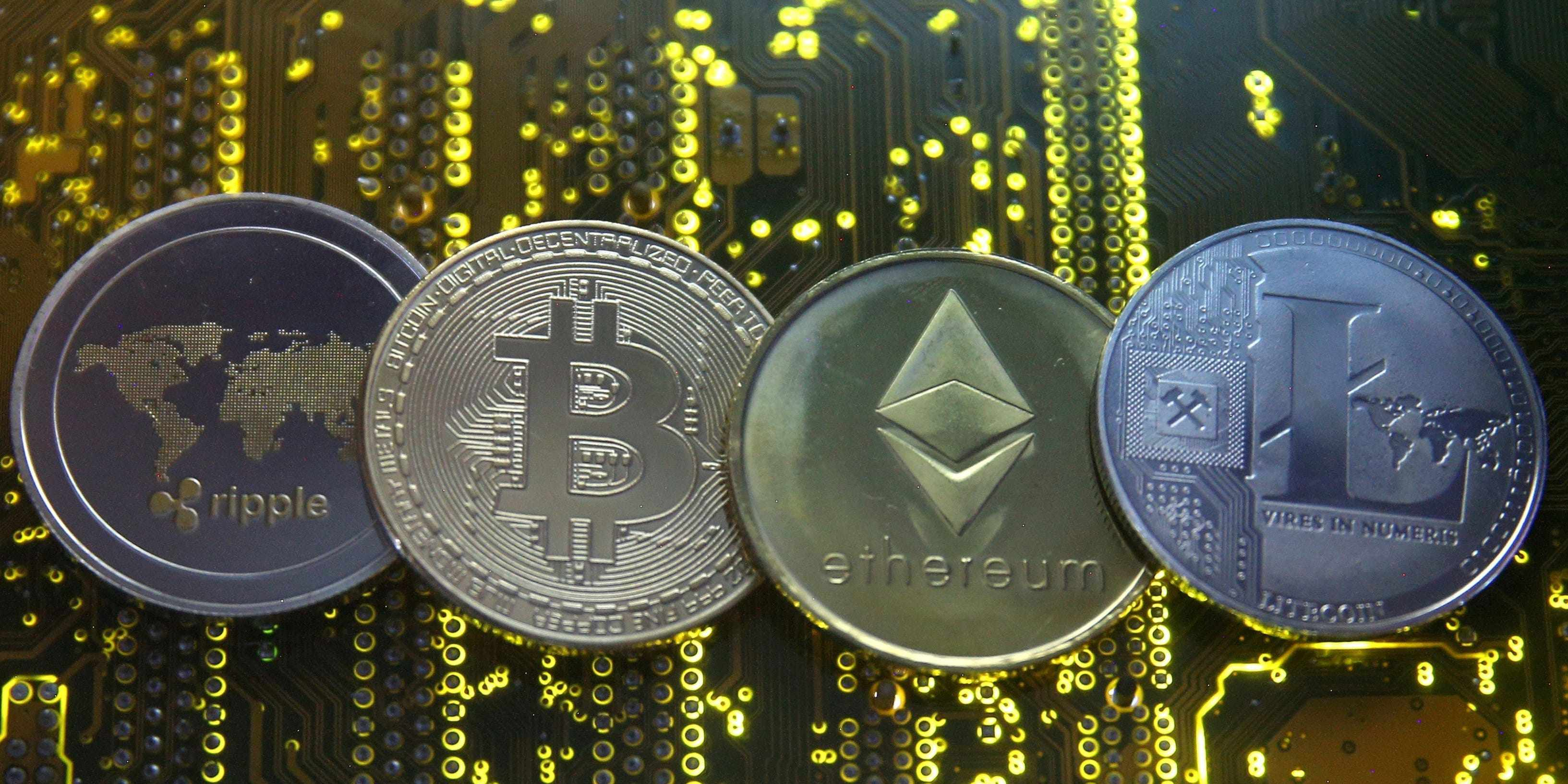 alliance policymakers square fidelity coinbase