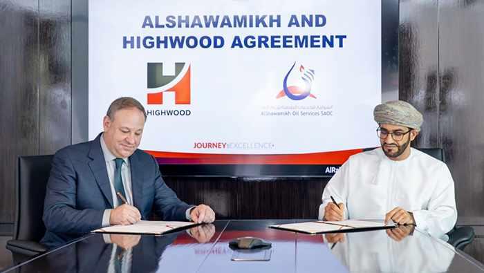 alshawamikh oil services highwood global