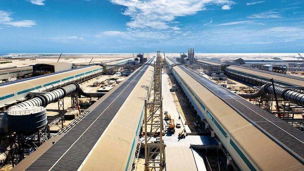 aluminium colombia global emirates pens