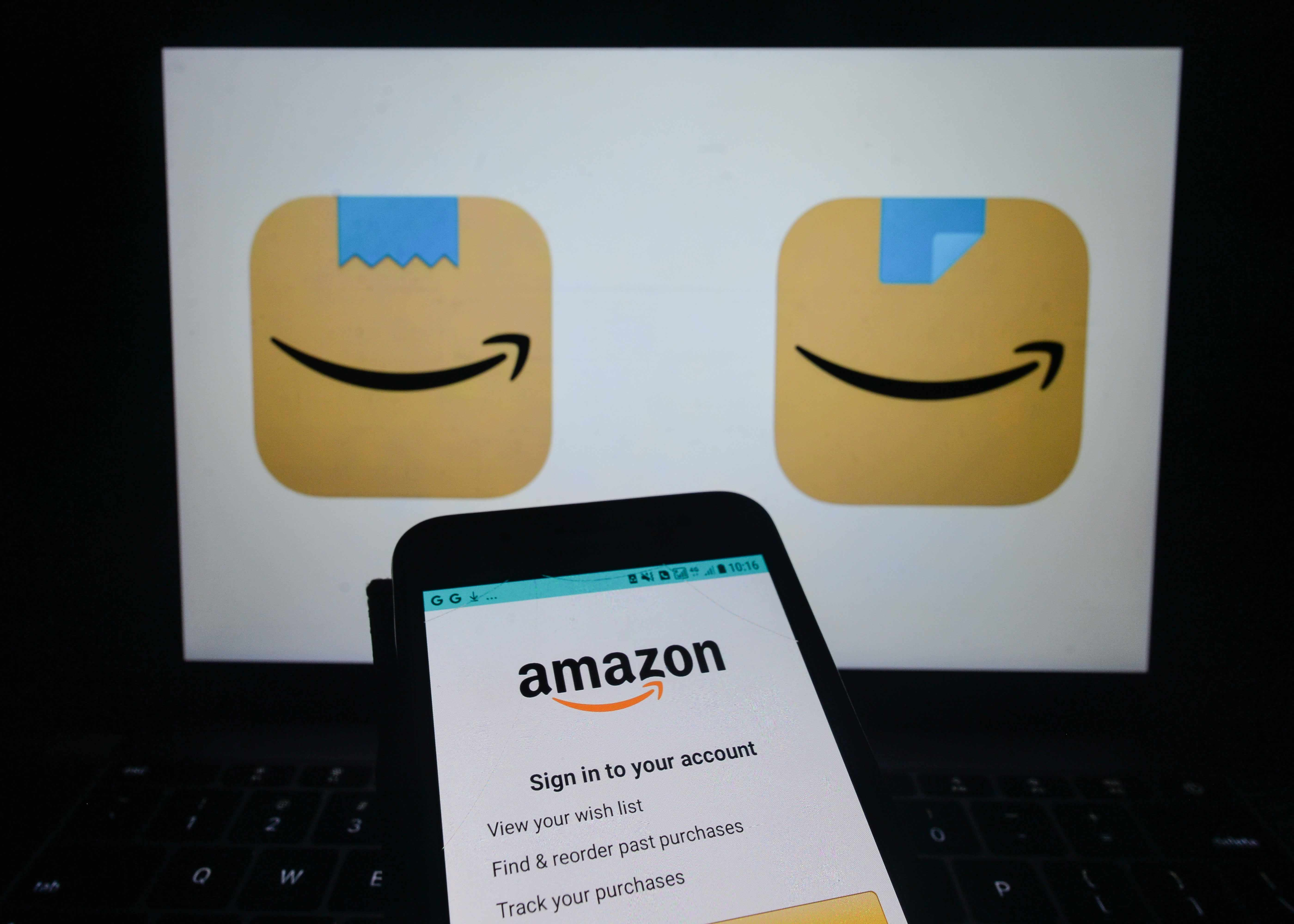 amazon changes ads business apple
