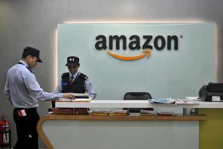 india amazon payments