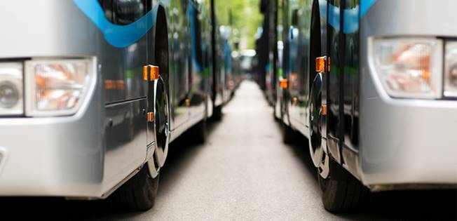 amman fleet ebrd bus green