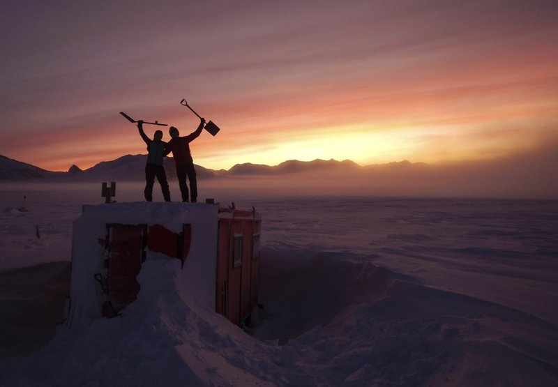 antarctica covid world without miles