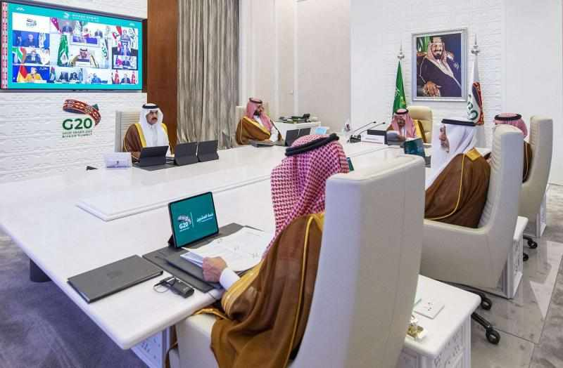 appeals united front saudi summit