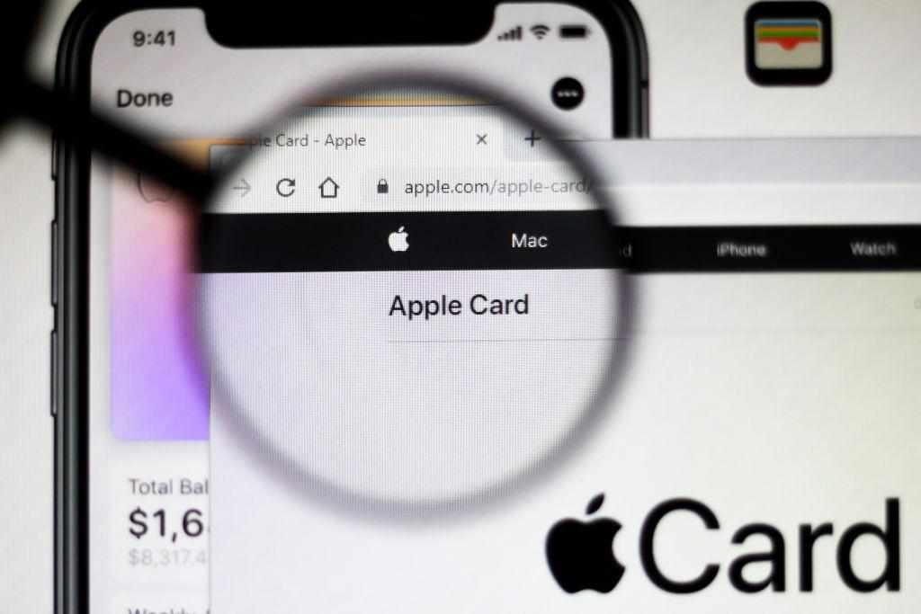 apple, card, law, algorithmic, fairness,