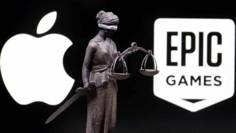 apple, judge, app, antitrust, ruling,