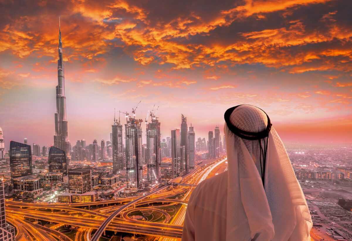 arab, fintech, countries, edition, guide,