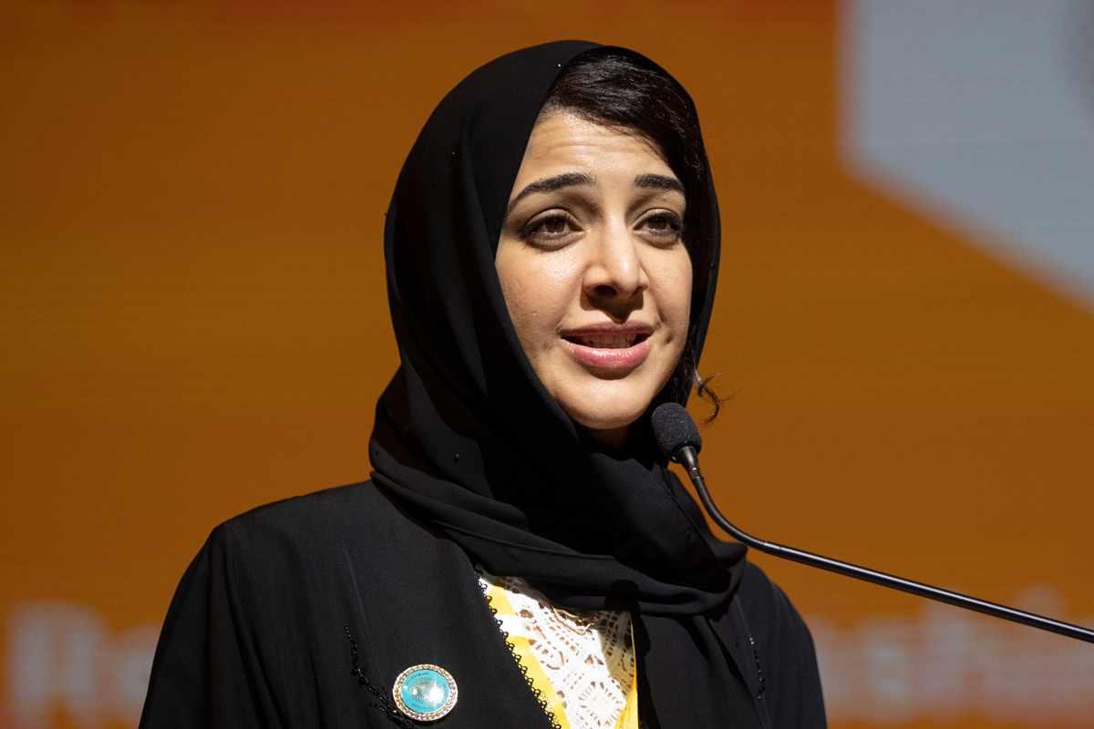 arab, women, winners, woman, awards,