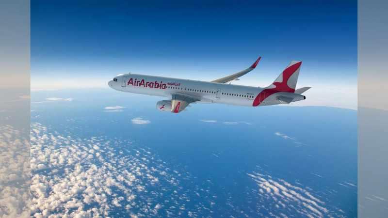 arabia airlines airfinance global report