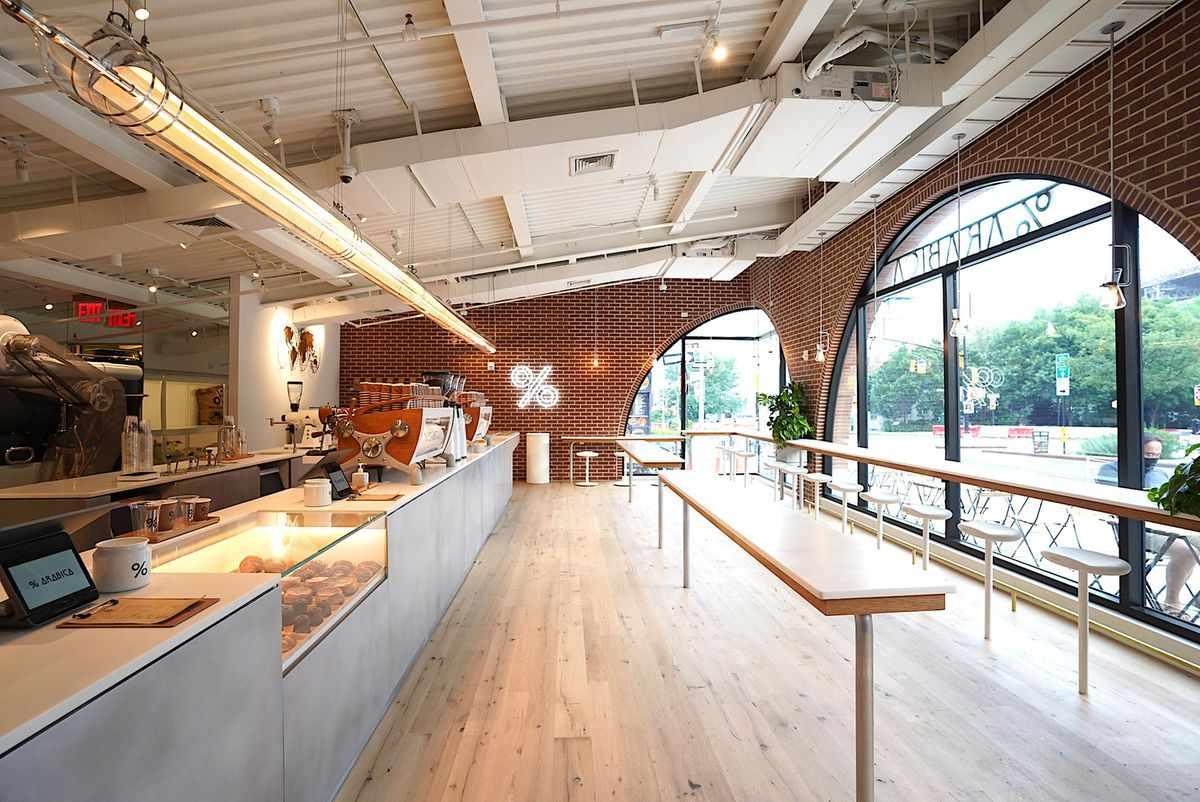 arabica japanese caf location brooklyn