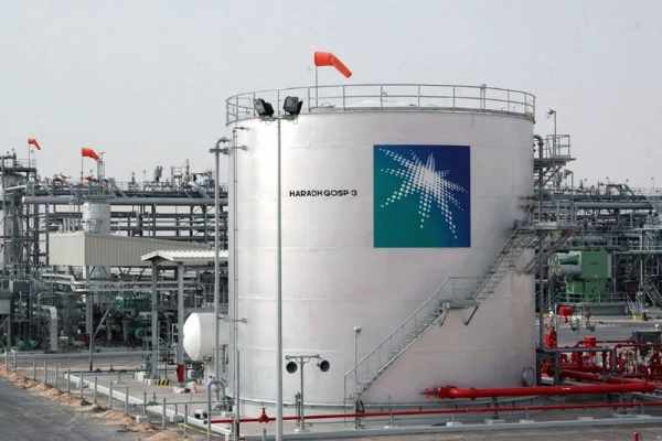 aramco brownfield projects term oil