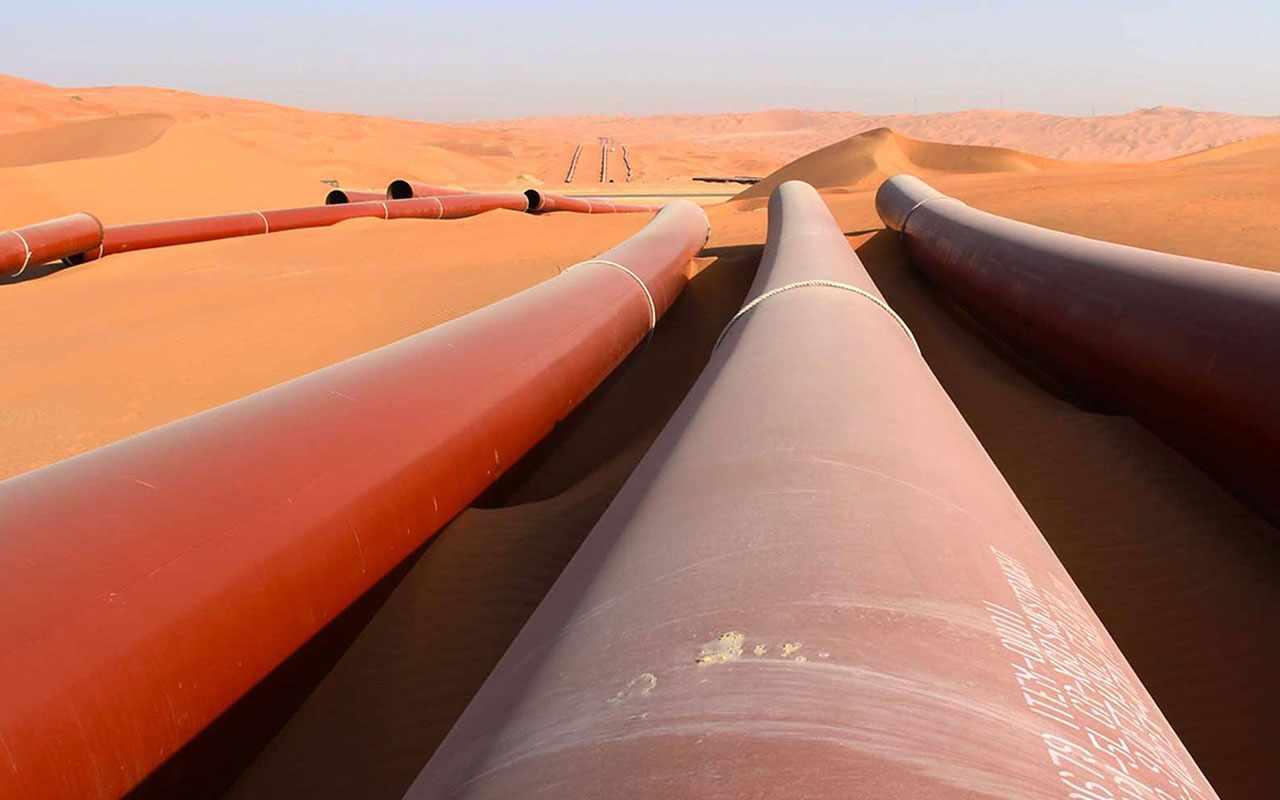 aramco, consortium, oil, fund, pipelines,