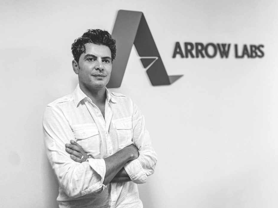 arrow, labs, sme, story, rami,