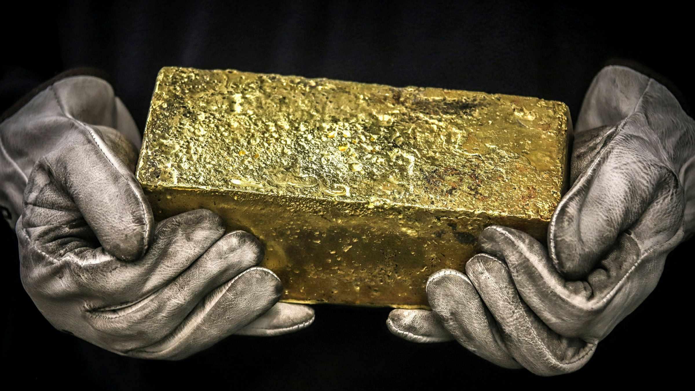 asia gold etfs buck trend