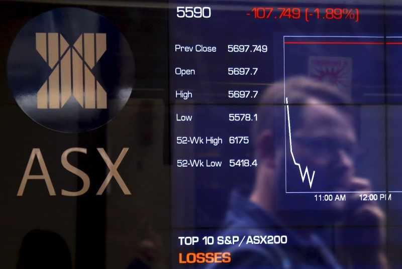 asx stocks trade australia