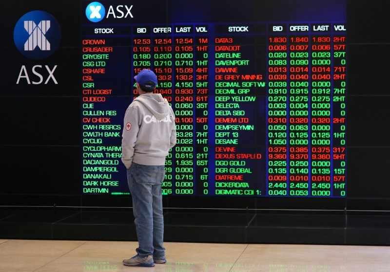 asx trade stocks australia ltd