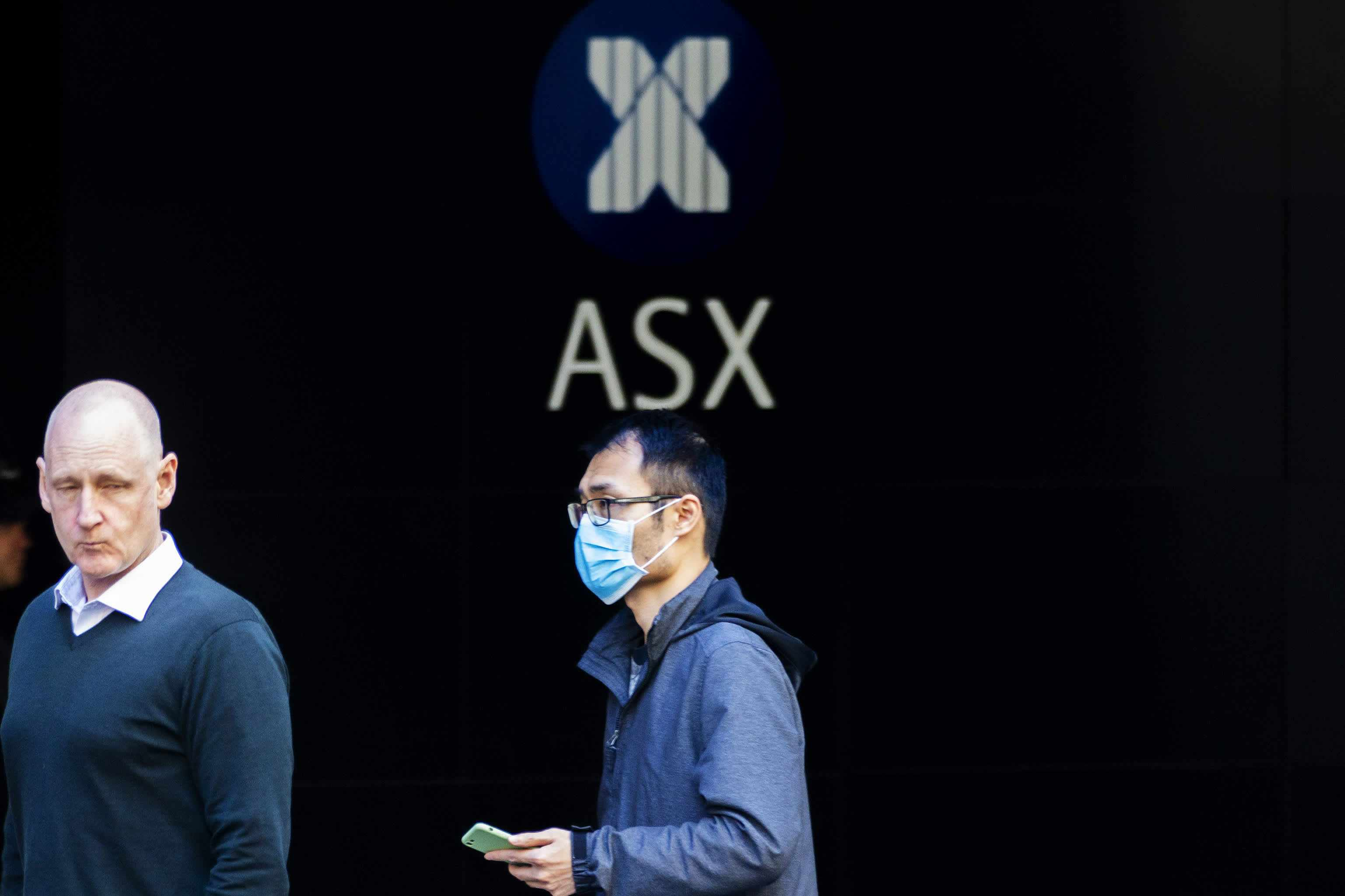 australia stocks lower bitcoin bounces
