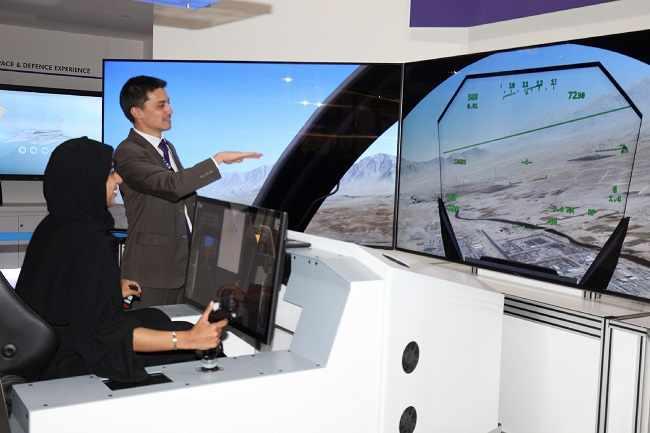 aviation aerospace transformation artificial intelligence