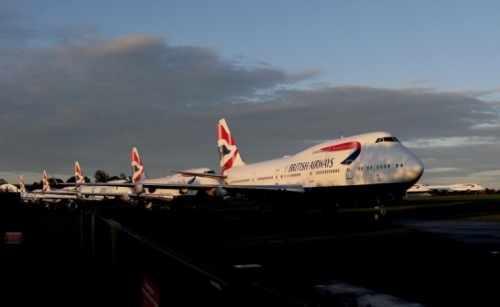 bahrain airways british