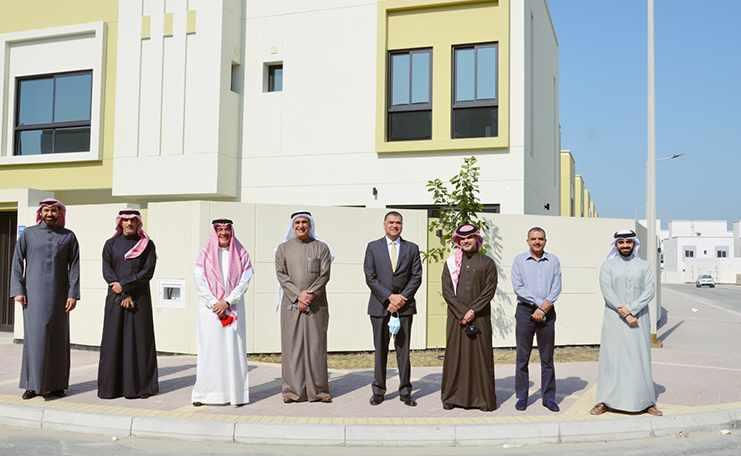 bahrain bank kfh eskan danaat