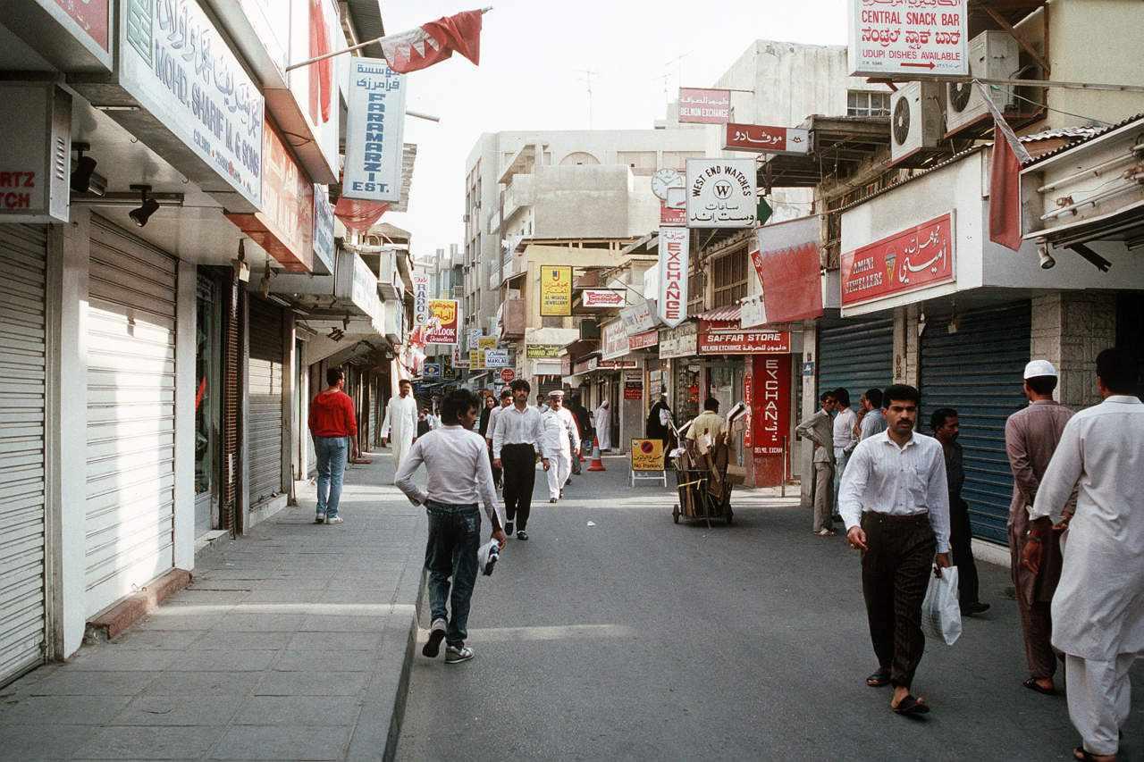 bahrain cases covid active