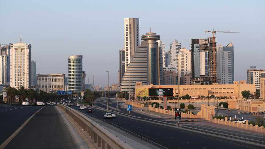 bahrain cases tests covid