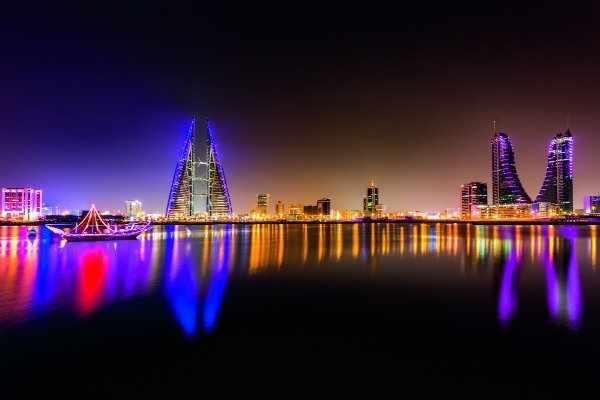 bahrain covid precautionary services health