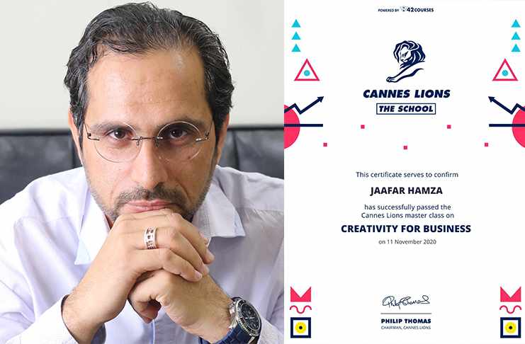 bahrain creativity business achievements marketing