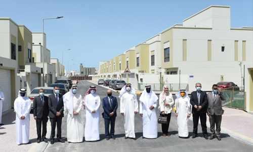 bahrain danat project baraka tribune