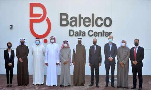bahrain data centre maraj batelco
