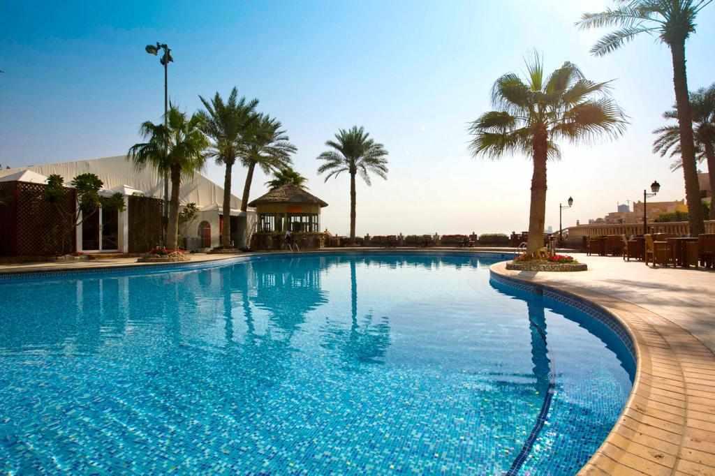 bahrain elite group summer packages
