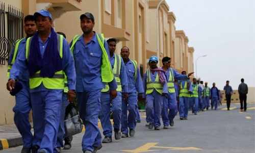 bahrain, expatriate, workers, yearly, today,