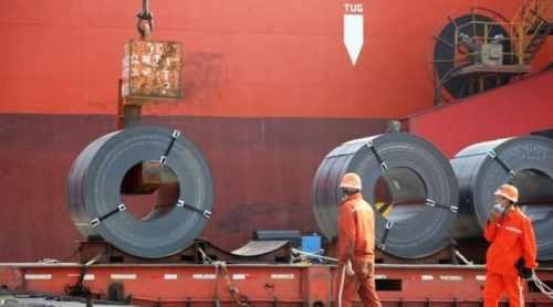bahrain exports china