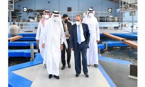 bahrain food security self sufficiency