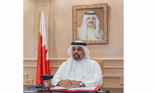 bahrain human capital economic growth
