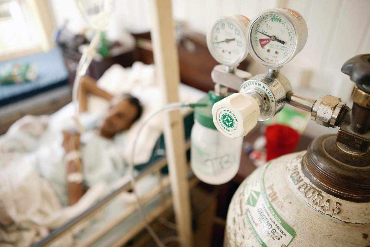 bahrain india medical covid aid