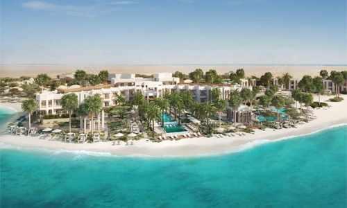 bahrain, island, hawar, mantis, hotel,