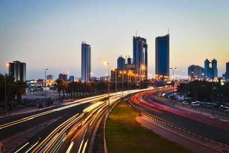 bahrain medical commercial complex services
