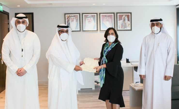 bahrain medical face
