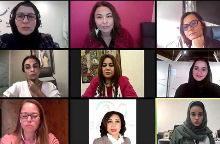 mew businesswomen entrepreneurship bbs bahrain