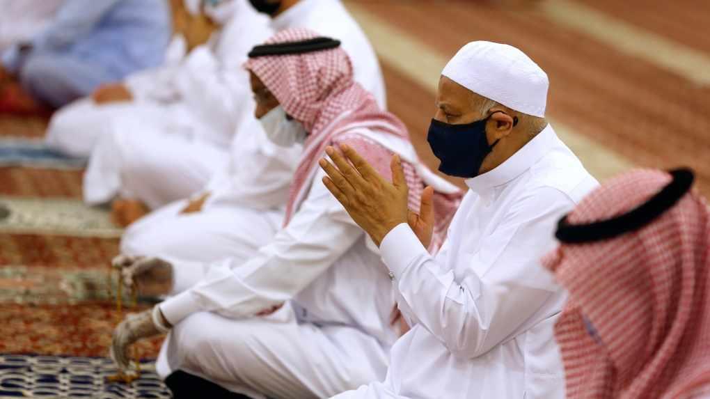 bahrain mosque agopbahrain covid cases