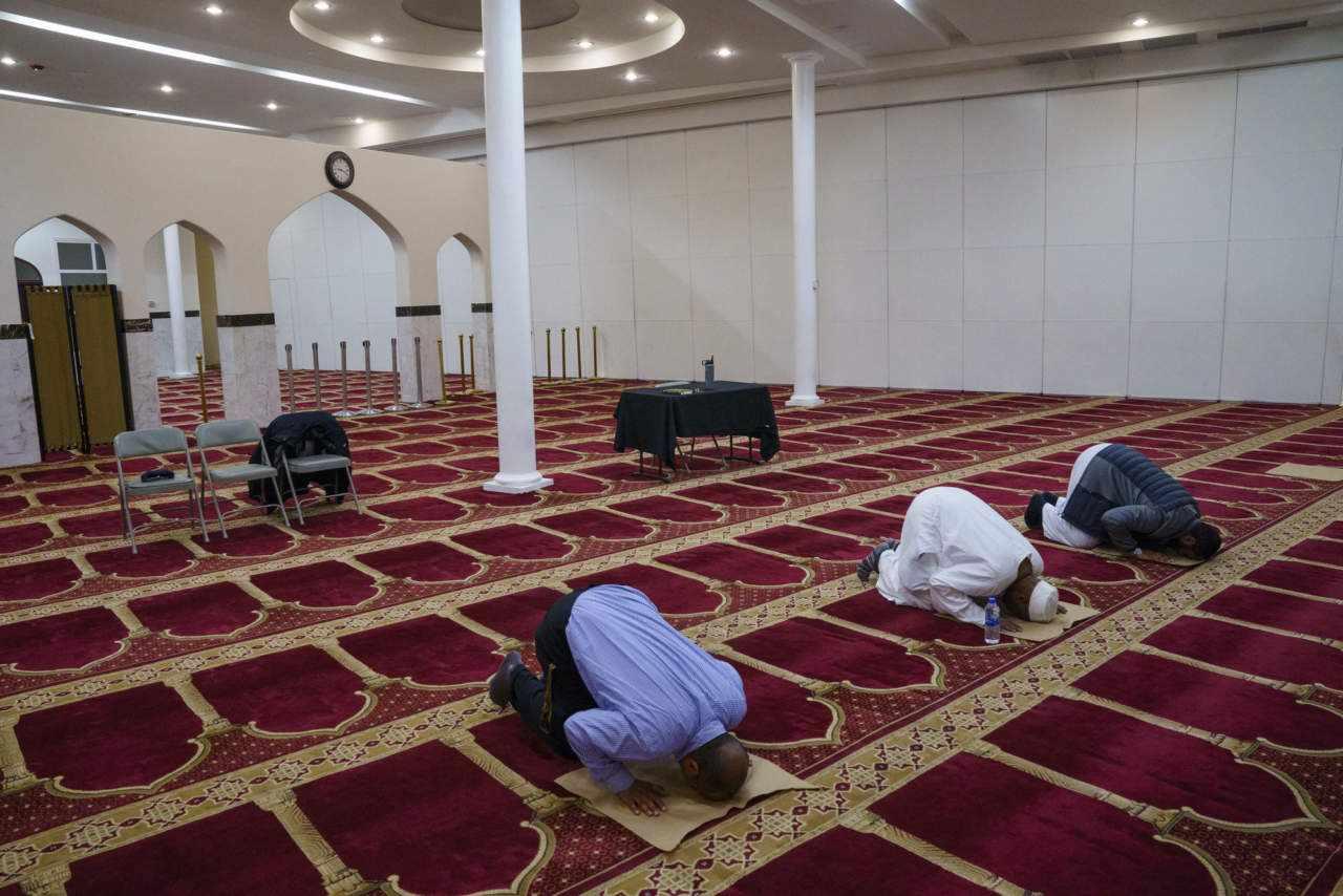 bahrain mosque mosques health closed