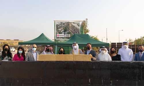 bahrain, park, educational, isa, town,