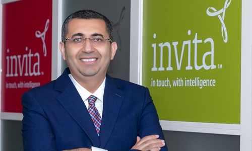 bahrain presence virtual invita solution