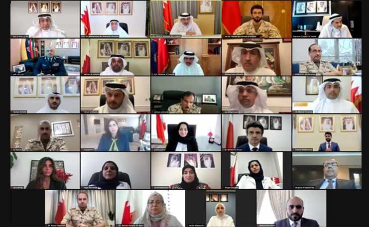 bahrain prince salman team essential