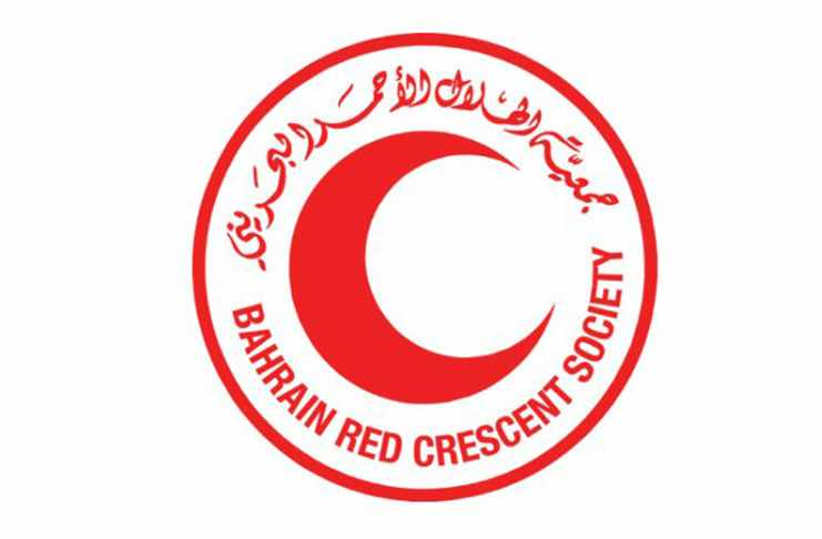 bahrain red crescent